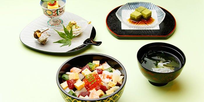 日本料理 大和屋三玄 白金台店/シェラトン都ホテル東京 9枚目の写真