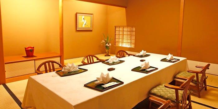日本料理 大和屋三玄 白金台店/シェラトン都ホテル東京 3枚目の写真
