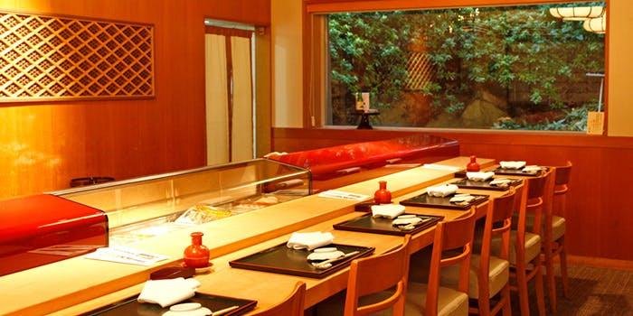 日本料理 大和屋三玄 白金台店/シェラトン都ホテル東京 4枚目の写真