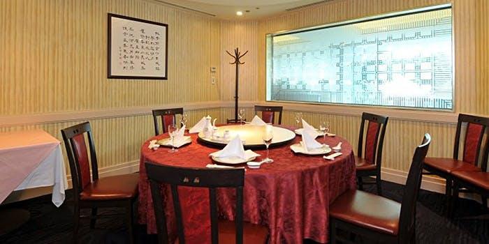 中国料理 龍王/ホテルJALシティ田町 東京 1枚目の写真