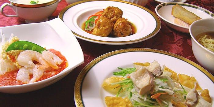 中国料理 龍王/ホテルJALシティ田町 東京 4枚目の写真