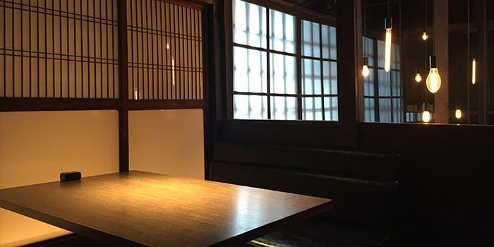電氣食堂 2枚目の写真