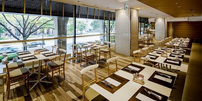 カフェレストラン セリーナ/ホテル日航福岡 1枚目の写真