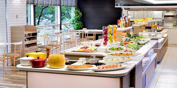 カフェレストラン セリーナ/ホテル日航福岡 2枚目の写真