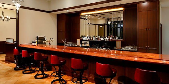 オールド シティー グリルハウス/芝パークホテル151 3枚目の写真