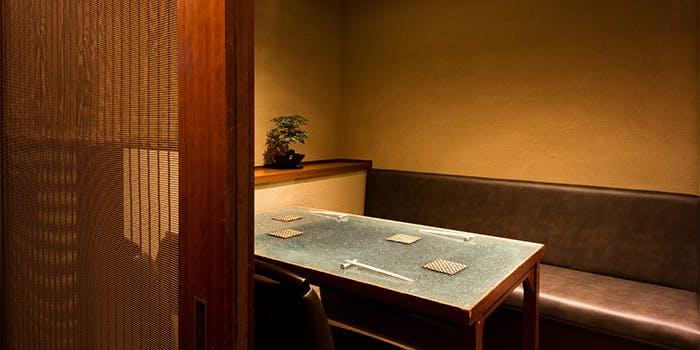 西麻布 鮨葵 4枚目の写真