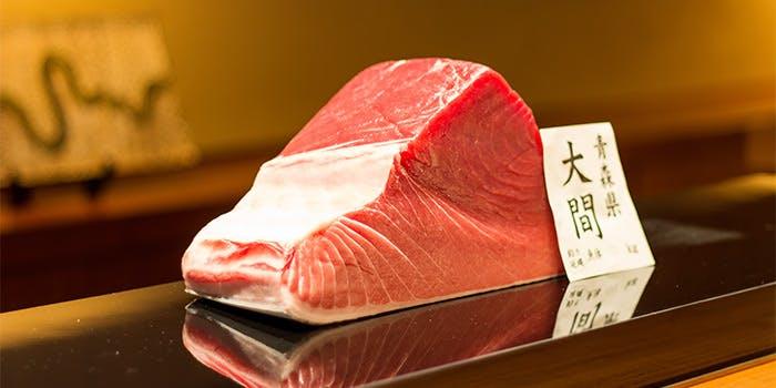西麻布 鮨葵 6枚目の写真