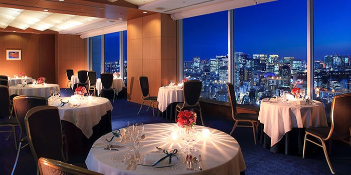 スカイバンケット/東京ドームホテル42F