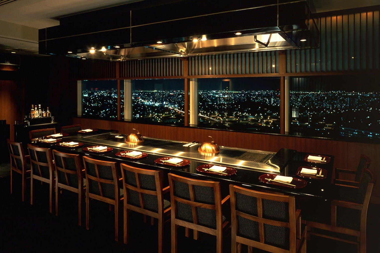 燔/浦安ブライトンホテル東京ベイ