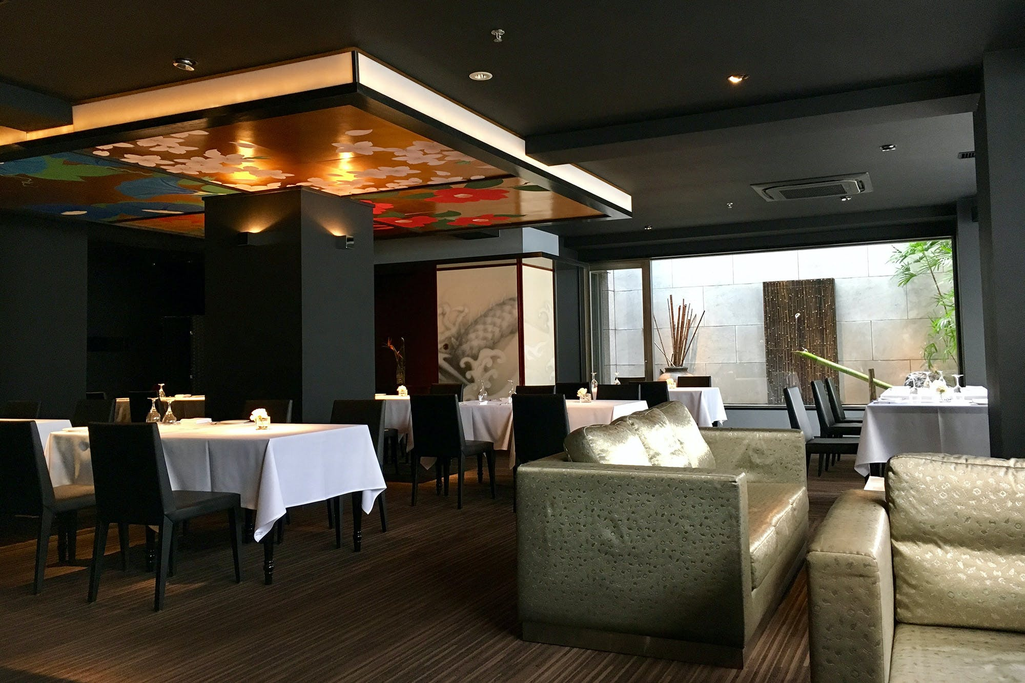 BRON RONNERY/デザイナーズホテル THE SCREEN