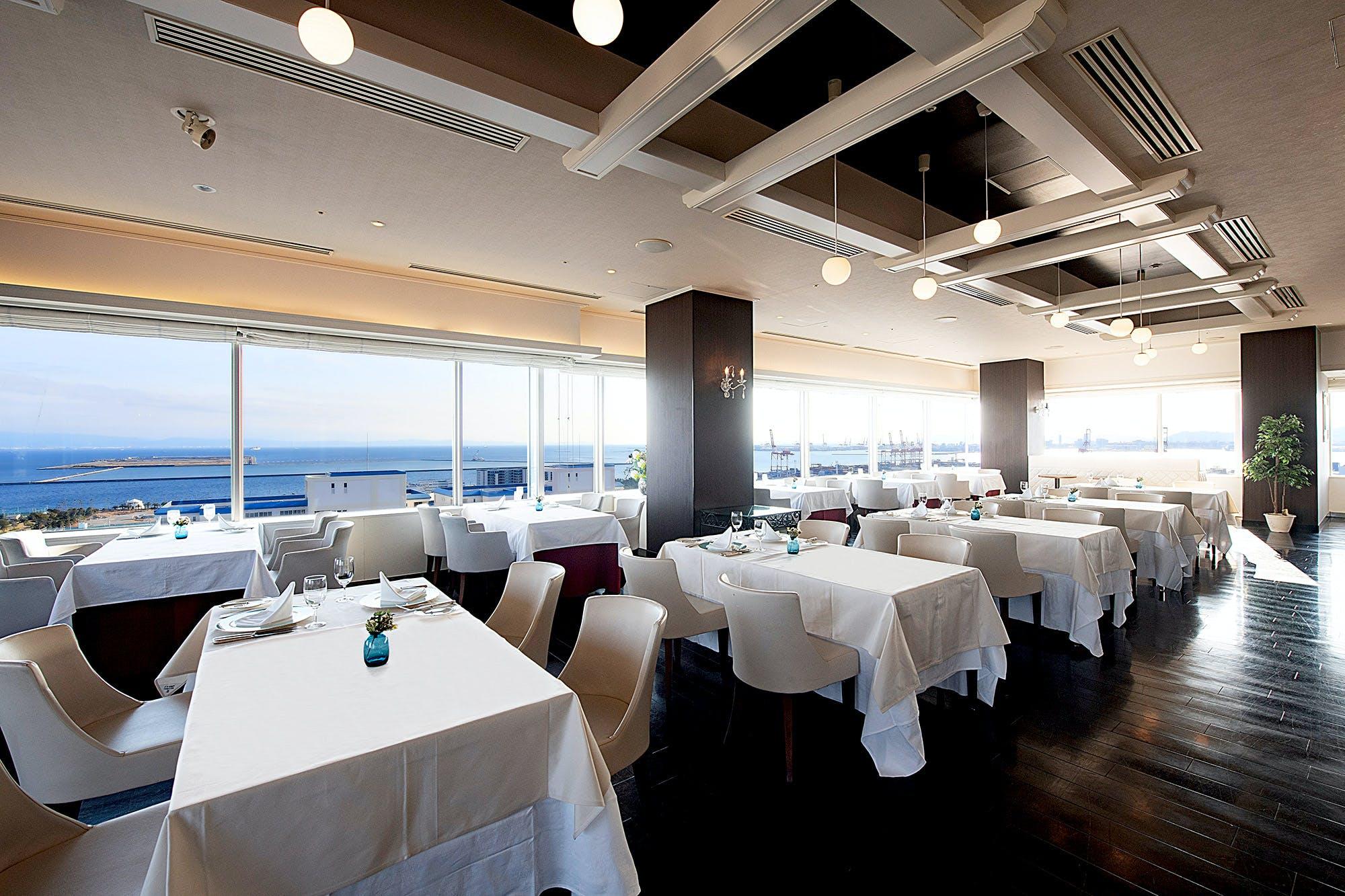 スマイリーネプチューン/ホテルプラザ神戸