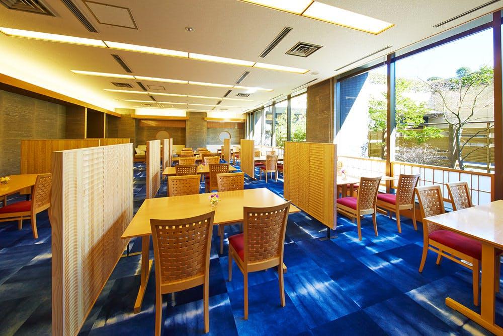 日本料理 四季彩/浦和ロイヤルパインズホテル