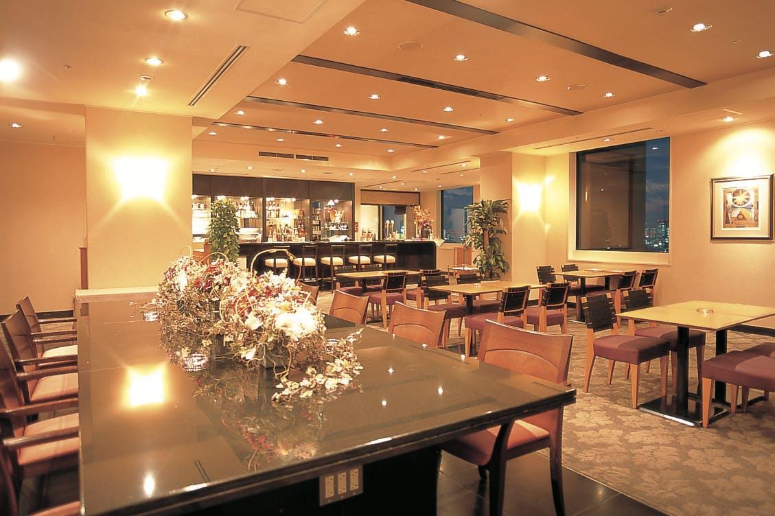 日本料理 さくら/第一ホテル両国