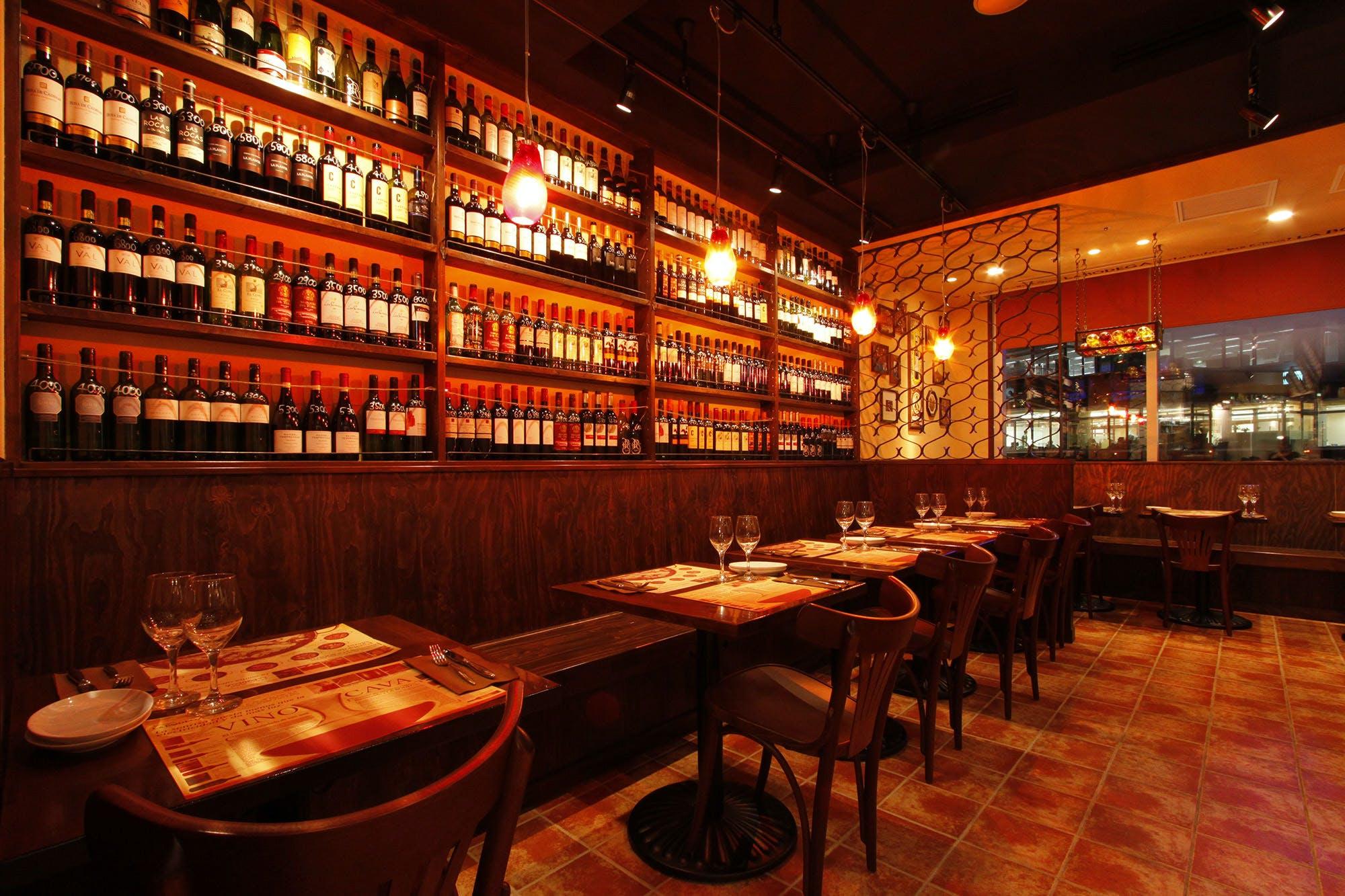 Resturante&Bar Espanol LA BODEGA/Esola池袋 6F