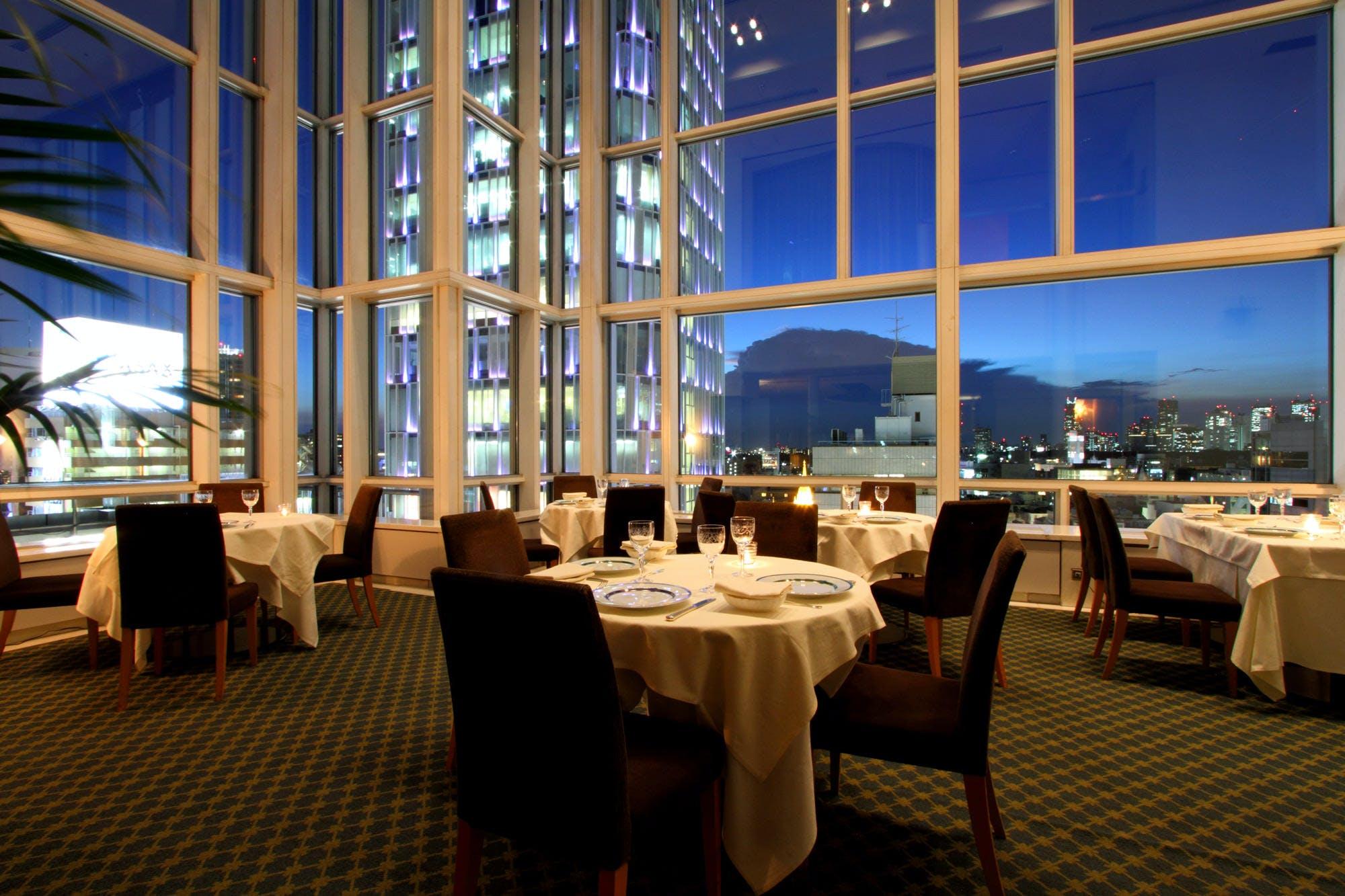 Restaurant Lounge Unclehat