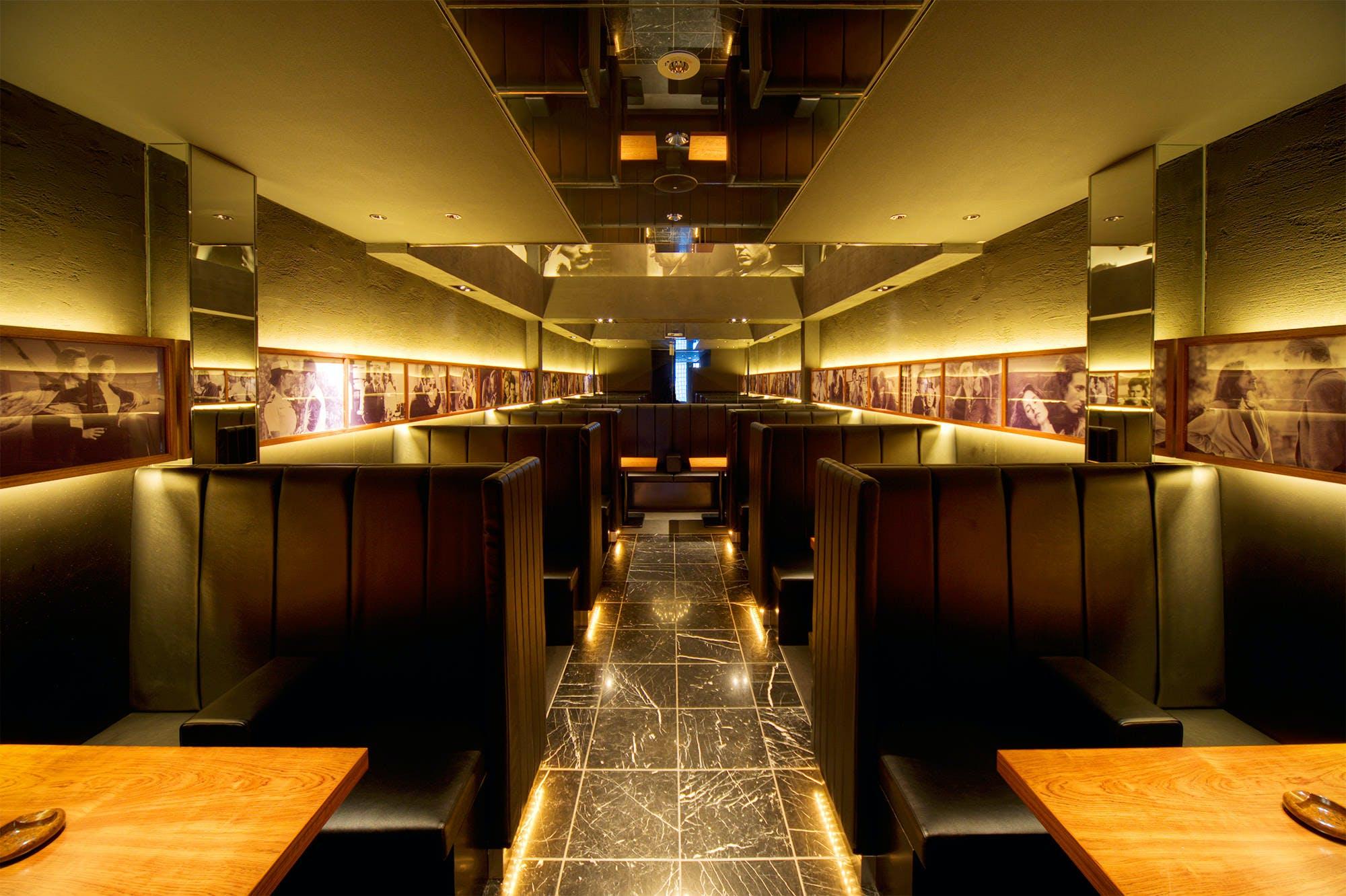 �S�ā�Restaurant Bar Caro