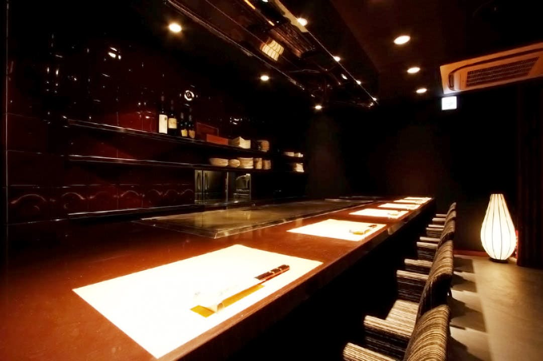 鉄板Diner JAKEN 恵比寿店