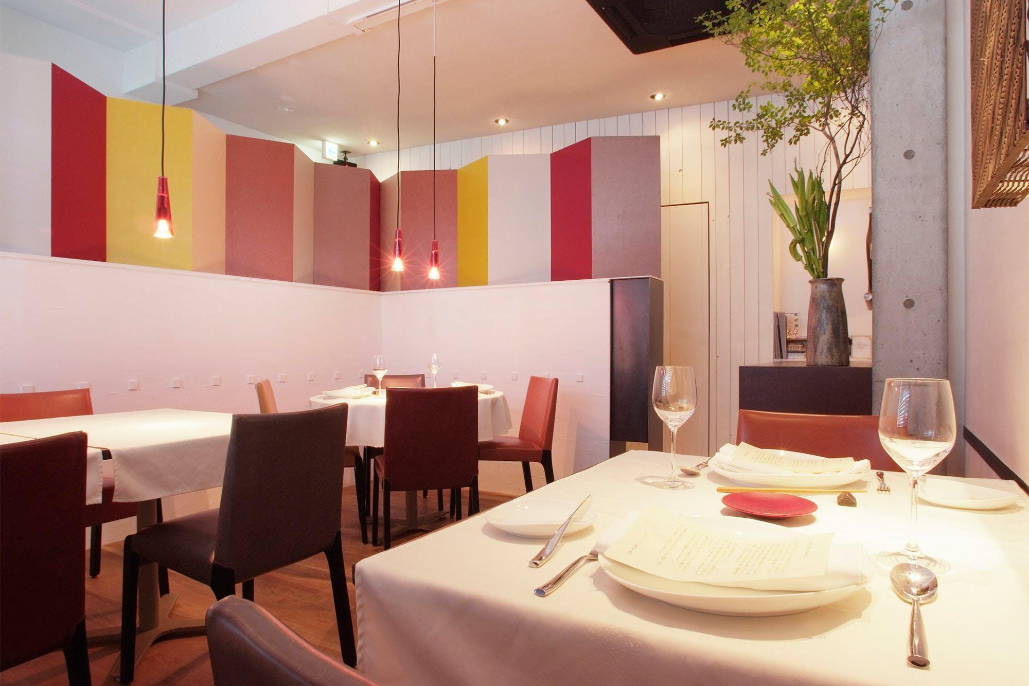 Restaurant MiYa-Vie