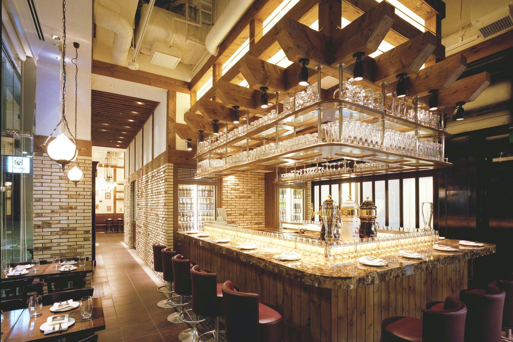 フランツクラブ 浜松町店