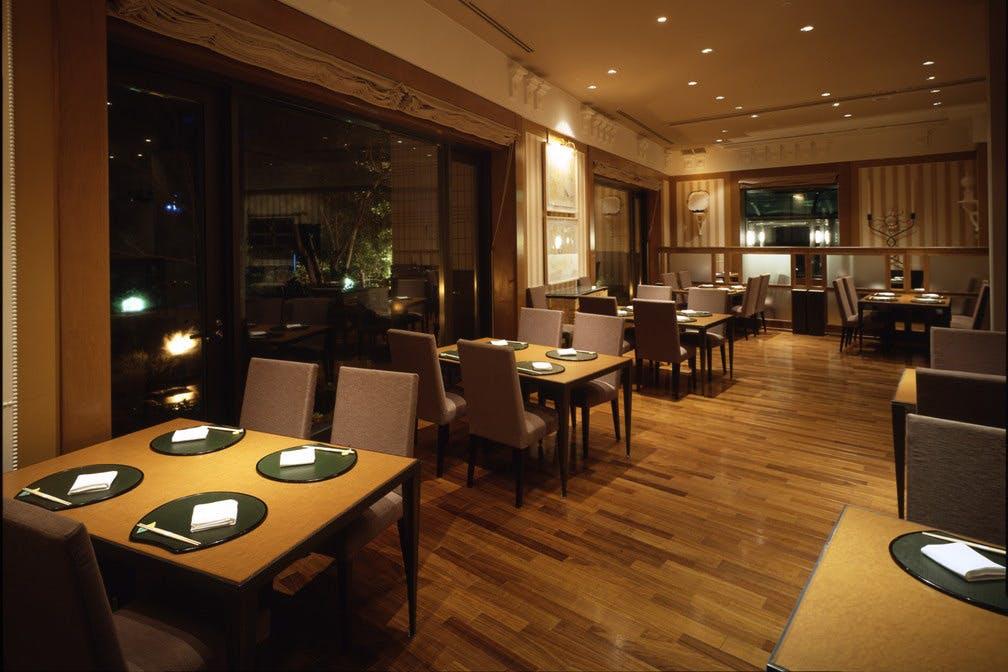 日本料理 おりじん/ホテル ザ・マンハッタン