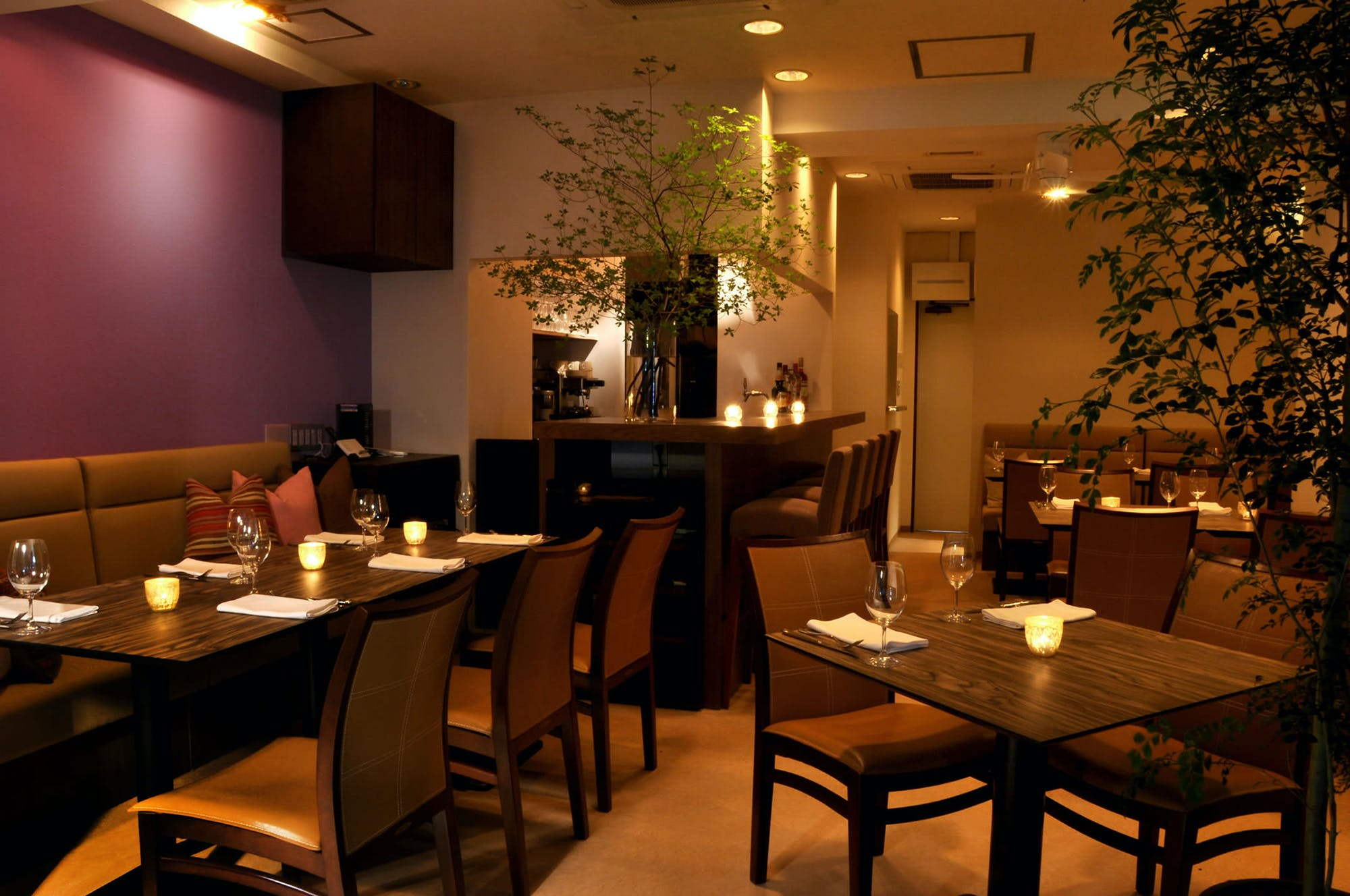 essence Terrace Dining BAR