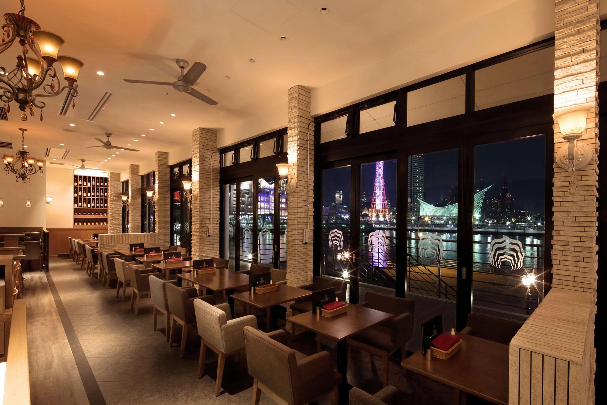 The Oyster Bar Kobe
