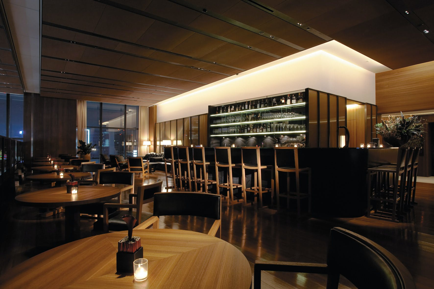 BVLGARI Il Bar