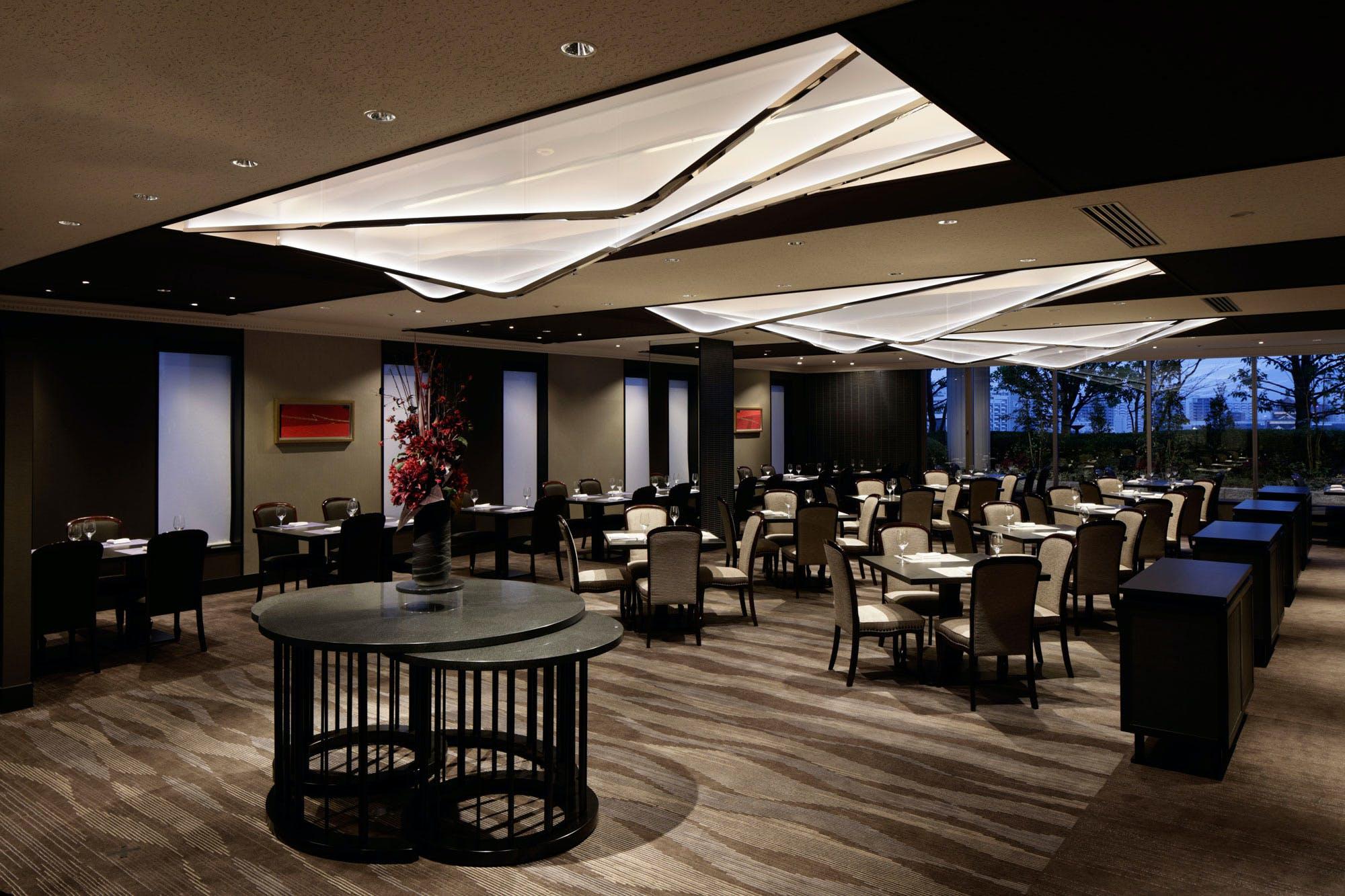 中国料理 龍鳳/リーガロイヤルホテル広島