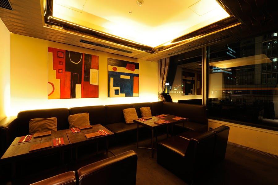 W W World Wine Bar&Bistro