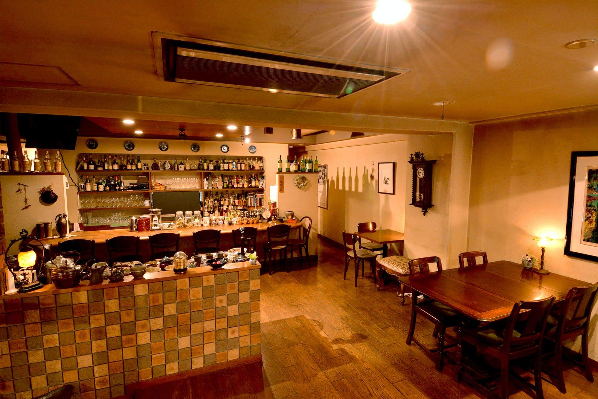 Bistro&Wine Bar DIMPLE