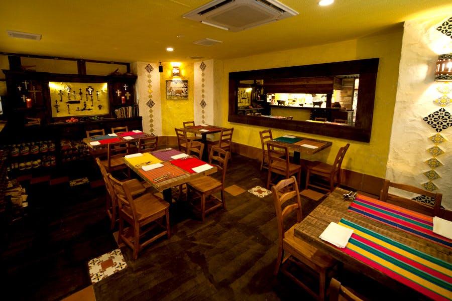 La Cocina Gabriela Mexicana