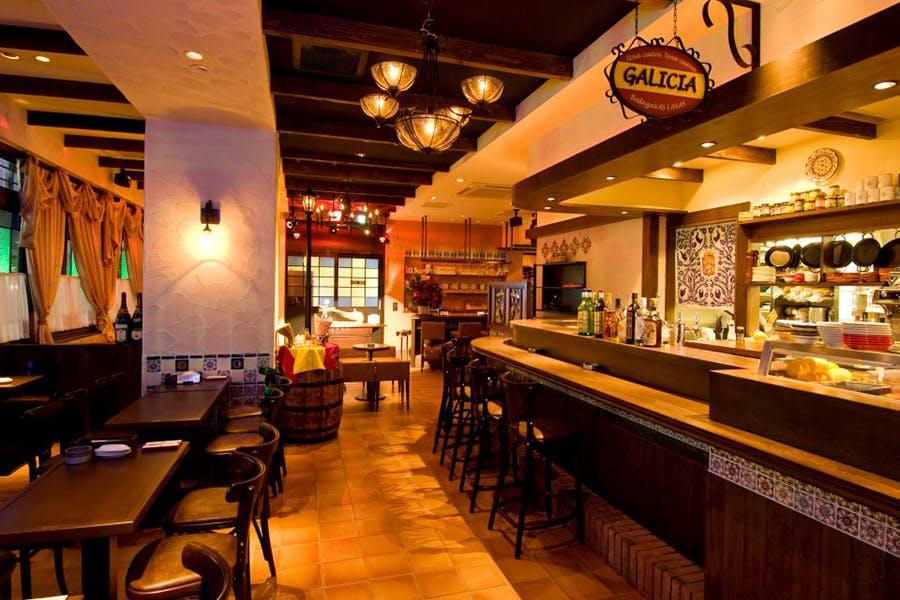 Bar de Espana EL CERO UNO