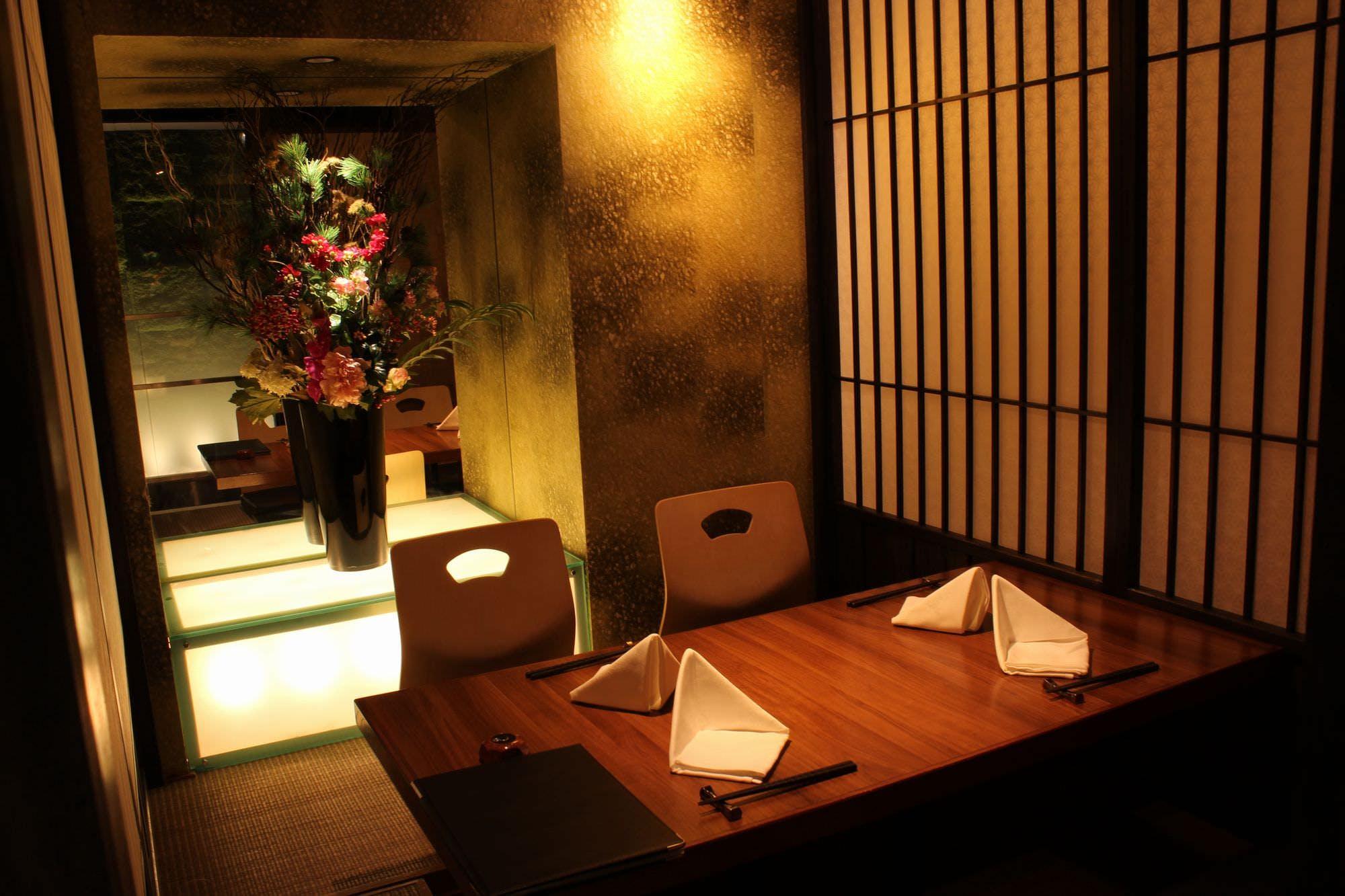 鉄板焼 円居 -MADOy- 横浜