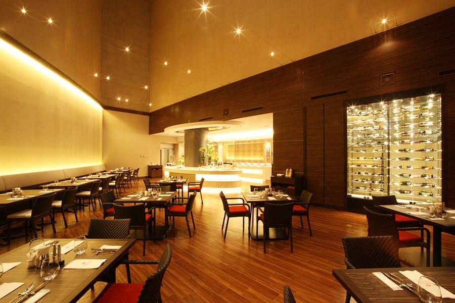 SEASON CAFE/ANAクラウンプラザホテル新潟