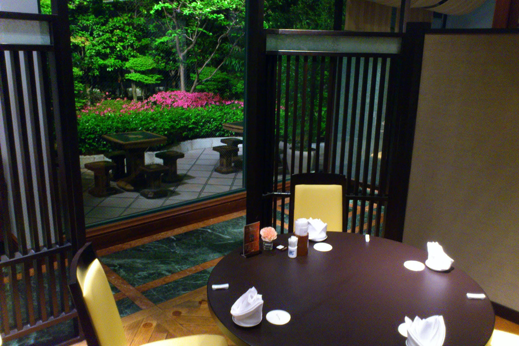 中国料理 桃園/松山全日空ホテル