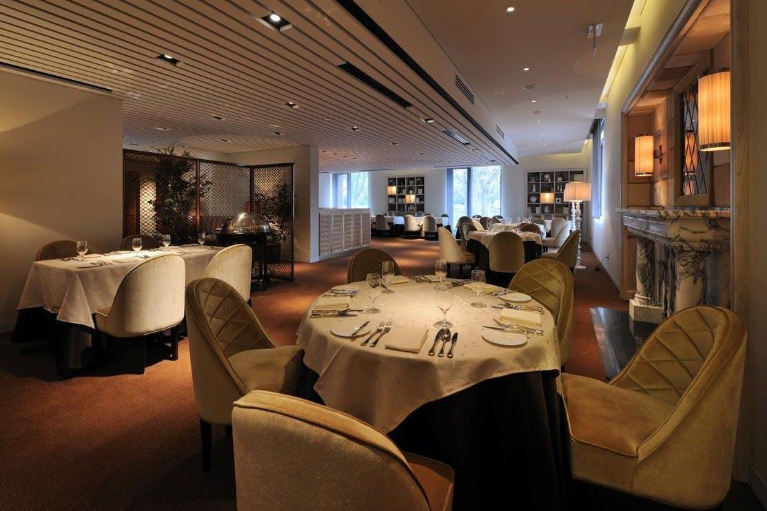 IVORY Restaurant