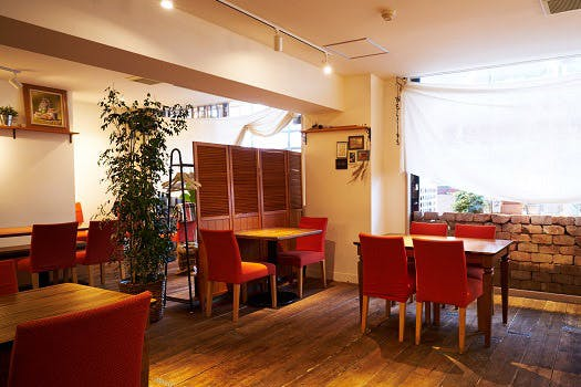 Masterpiece Organic Cafe & Bar