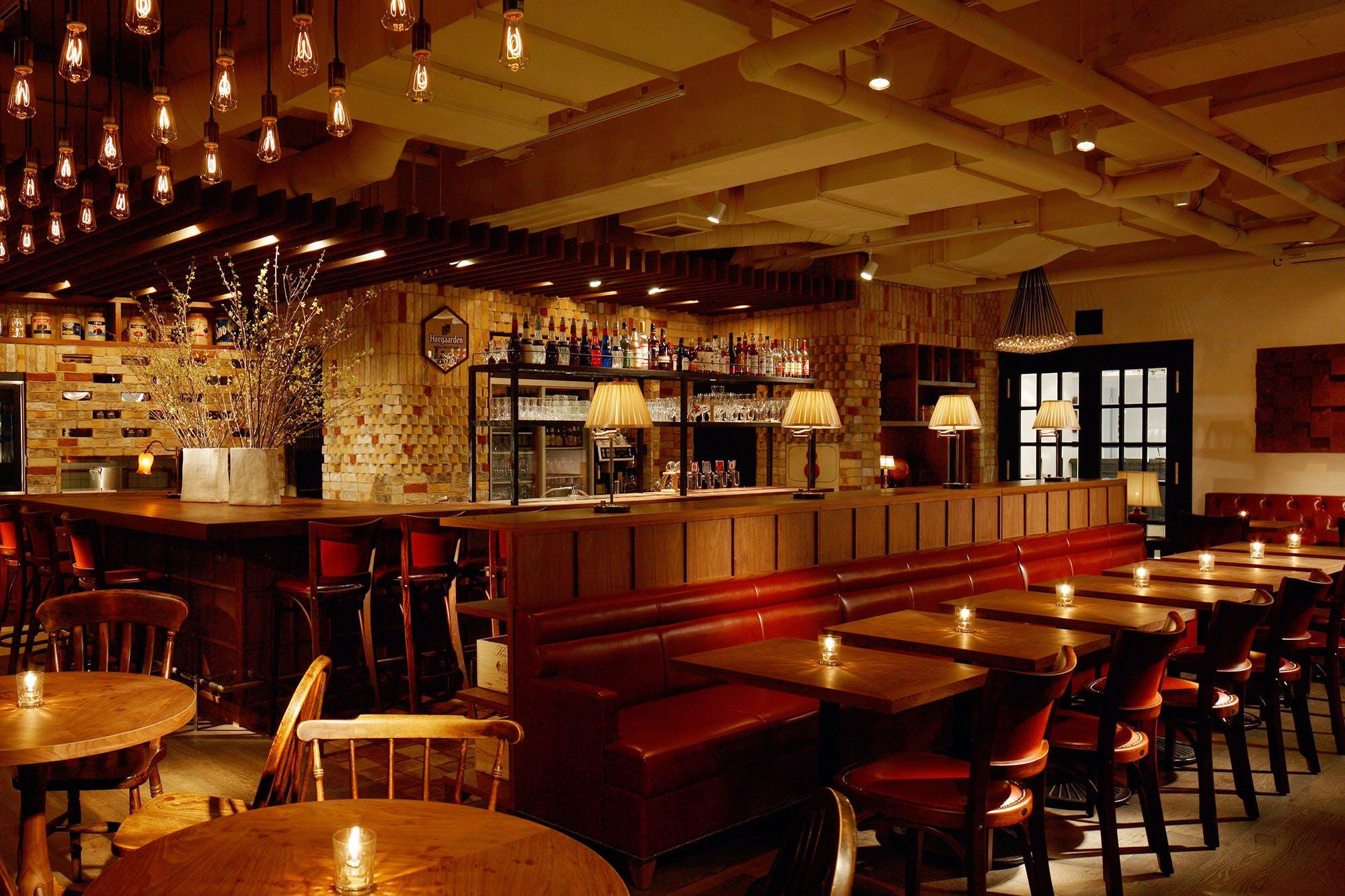 Cafe & Rotisserie LA COCORICO ���^�z�e���T�����[�g�X�e�����