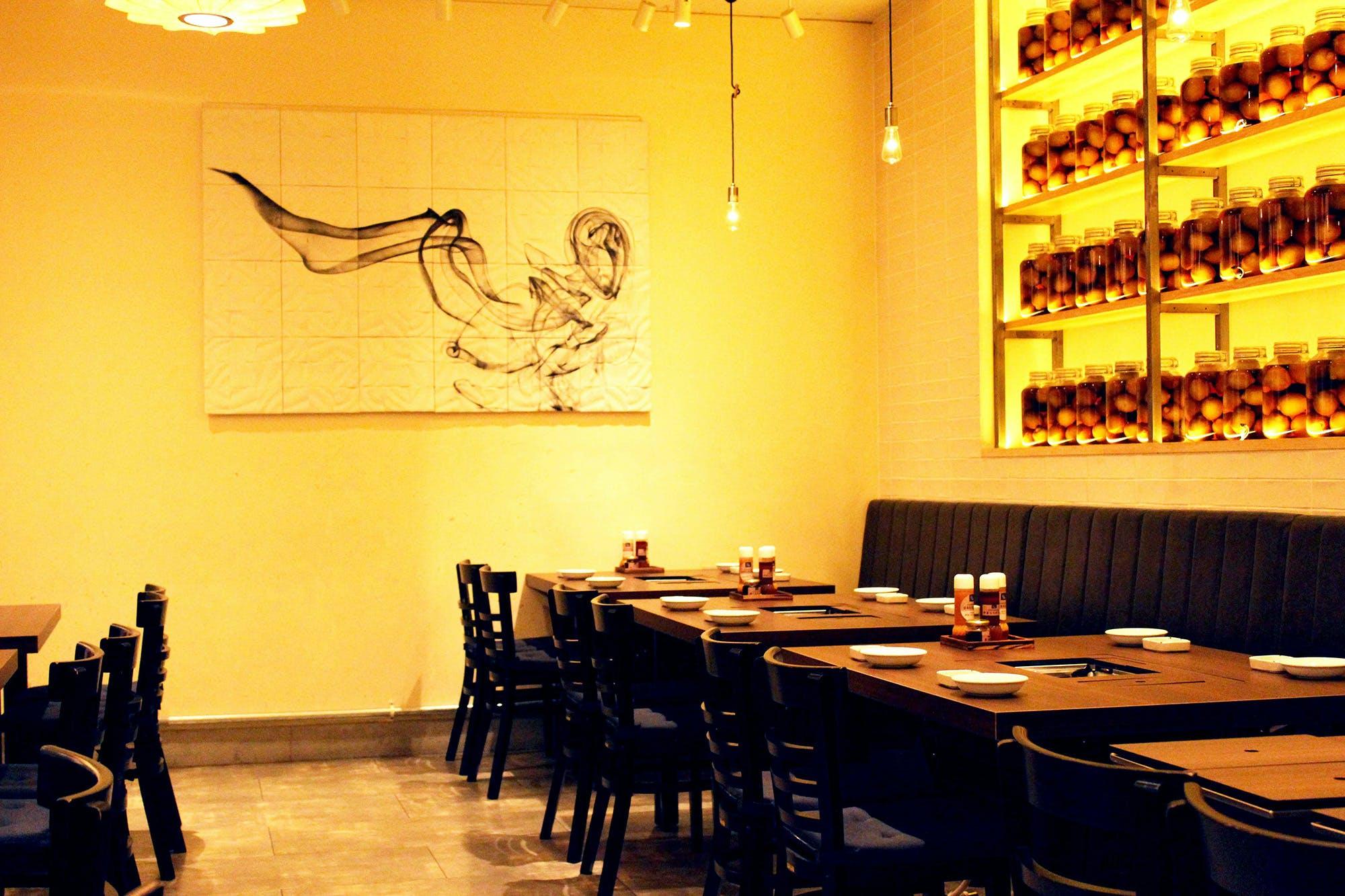 Saka's Bistro? & Wine bar WAIGAYA