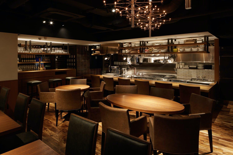 HERB&SPICE GRILL TOKYO KITCHEN