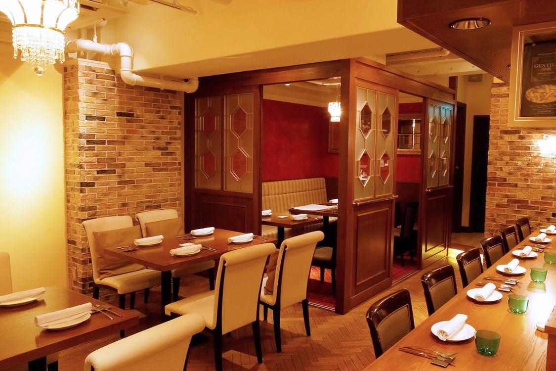 Taverna GUSTAVINO
