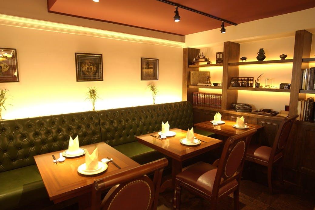 Shanghai Dining �� ���R���u�X