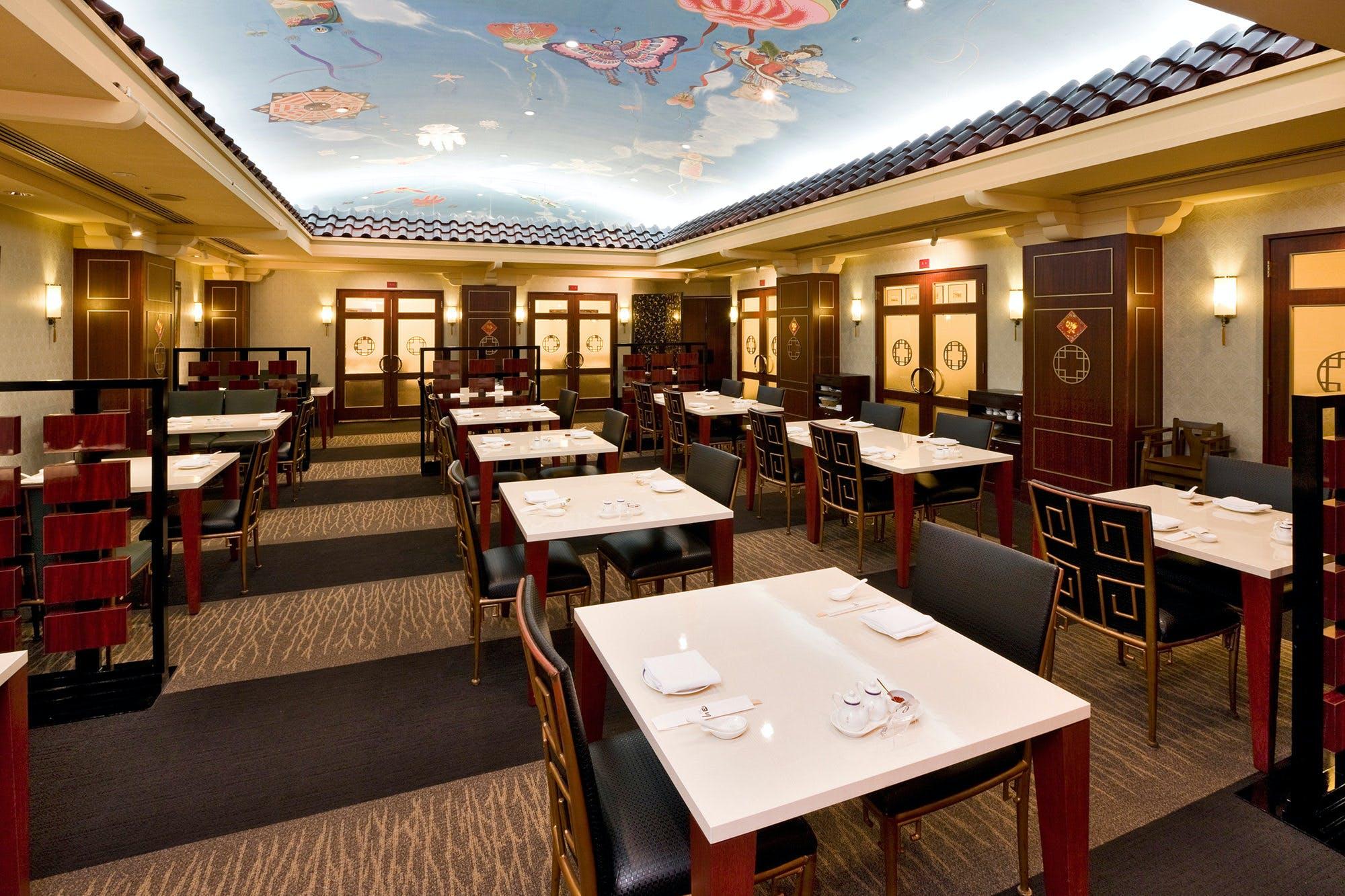 中国料理 四川/岐阜都ホテル
