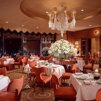 レ セゾン/帝国ホテル 大阪の写真