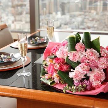 嘉門/帝国ホテル 大阪の写真