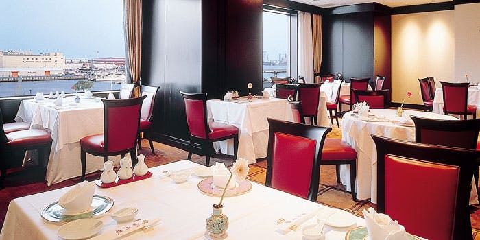 2位 個室予約可!中国料理「中国料理 桃花林」の写真2
