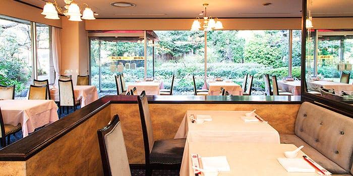 5位 北京料理/個室予約可「中国料理 満楼日園」の写真1
