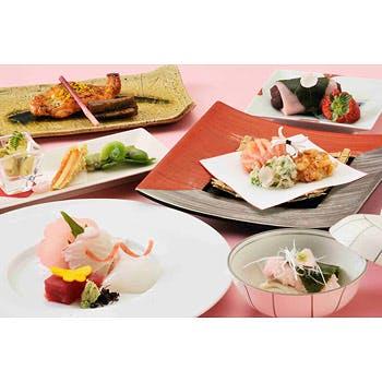 和食 清水/東京プリンスホテルの写真
