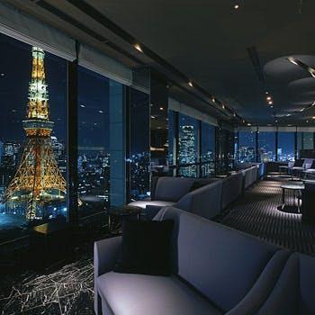 ブリーズ ヴェール/ザ・プリンス パークタワー東京 33Fの写真