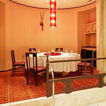 中国料理 陽明殿/ザ・プリンス パークタワー東京の写真